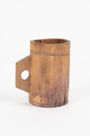 mug, 1962.73, col.0529, 36748, © Auckland Museum CC BY