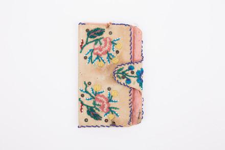 purse, 1917.17, 8741, Cultural Permissions Apply