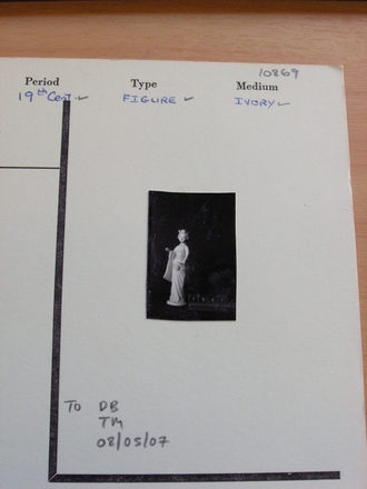 figure, woman