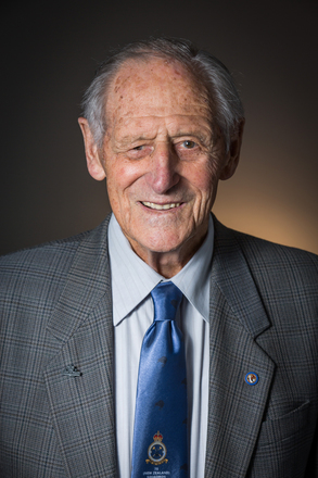 Portrait of David Allxx Anderson, 433215 (2014). © NZIPP Photograph by Rory Laubscher 9999-7346. CC-BY-NC-ND 4.0.