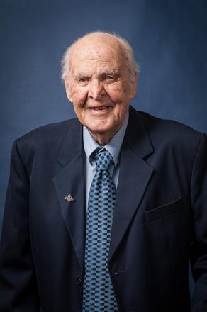 Portrait of John McLeod, 446764 (2014). © NZIPP Photograph by Alan Dove 1174-4011. CC-BY-NC-ND 4.0.