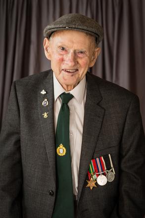 Portrait of Alan Anderson, 433027 (2014). © NZIPP Photograph by  Moira Clark 1178-2699. CC-BY-NC-ND 4.0.