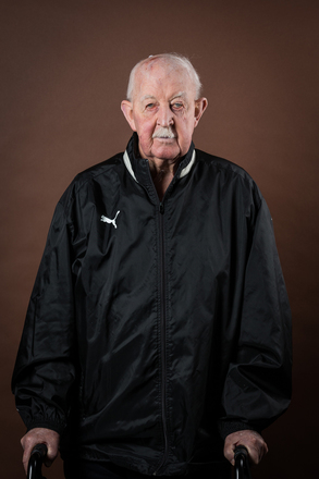Portrait of John Donald Moore, 51438 (2014). © NZIPP Photograph by  Gino Demeer 9999-7239. CC-BY-NC-ND 4.0.