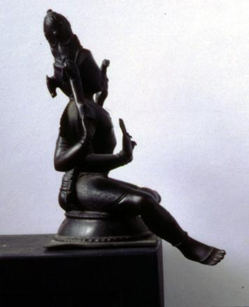 figure, shiva