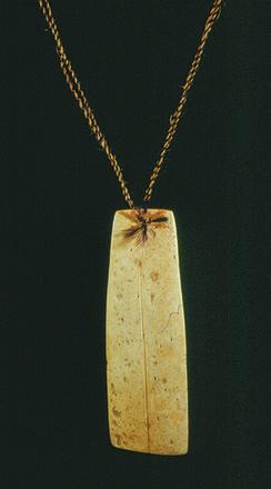 neck pendant