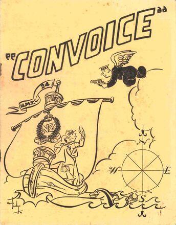 Convoice