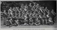 5th Contingent, South African War, Mapourika (Steamship), A Kendall, G T Koller, G Manktelow, J Mays, G Leece, T Roberts, O Steele, E W Harris, H A Edwards, Mr Hunter, R Woodley, T J Stables, E Innis, Mr Appleton, F Stott, W Urquhart, H Coborn, C Hammond, W Davidson, E Dormer, T Spark, J Brown, R D Connell, Mr Wilde, N S Smith, W G Whittington, J Farrell, A A Atkins, N J Flood, H G McLeod, P Ussher, Mr Forbes, W Nefford, S Spencer, J Hawksby, R J Cottingham, W Mikelsen, W Hope, W Gordon, J Copeland.  - No known copyright restrictions.