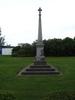 Pleasant Point War Memorial, South Canterbury (Photo Brian Davison, 2009) - No known copyright restrictions