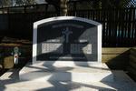 Waiau Pa School War Memorial (photo J. Halpin 2012) - No known copyright restrictions