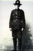 Portrait of John Smith in uniform provided by Ross Beddows 2007. - No known copyright restrictions