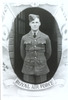 Portrait, Royal Air Force (supplied by Paul Baker) - This image may be subject to copyright