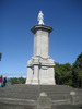 Brooklyn War Memorial, Wellington (photograph G Fortune 2010) - Image has All Rights Reserved