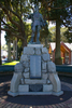 Devonport War Memorial (photo J. Halpin 2012) - No known copyright restrictions