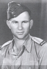 Portrait, WW2, Harry Mohr - Tenford Rd, Waikato 1946 - This image may be subject to copyright