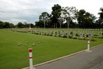 Wide view, Perth War Cemetery and Annex, Australia (photo F. Caddy 2012) - No known copyright restrictions