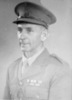 Portrait, Captain Edward Levien, ca. 1940's World War II - This image may be subject to copyright