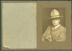 Portrait, in its folder, Dickinson, Thomas Harry 10725 - No known copyright restrictions
