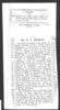 Newspaper Clipping, obituary for his brother Ernest James Dickinson mentioning Harry - No known copyright restrictions