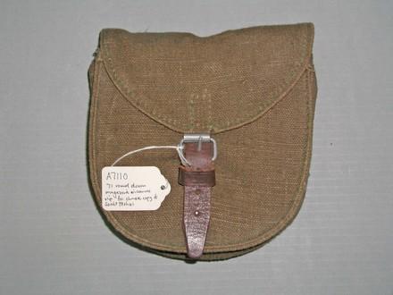 canvas bag A7110