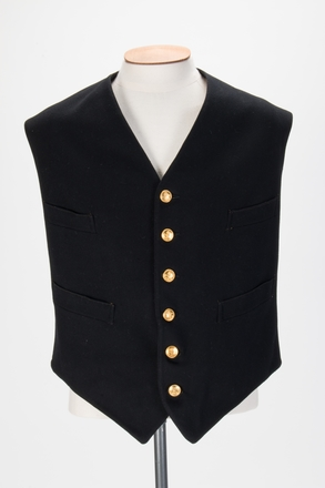 waistcoat U049.3