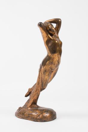 figurine; Night col.0335.1