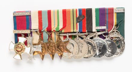 Defence Medal 1939-1945 2001.25.791.6