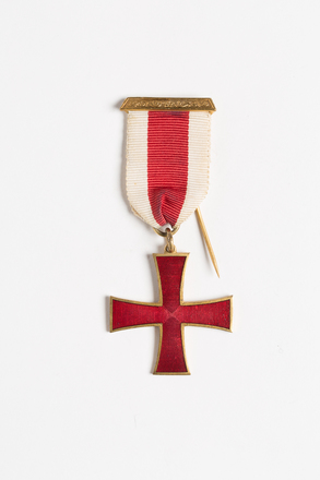 medal, award 2001.25.625
