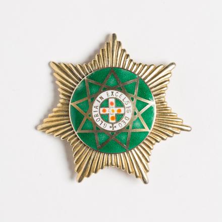 badge, lodge 2001.25.631