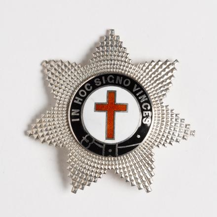 badge, lodge 2001.25.632