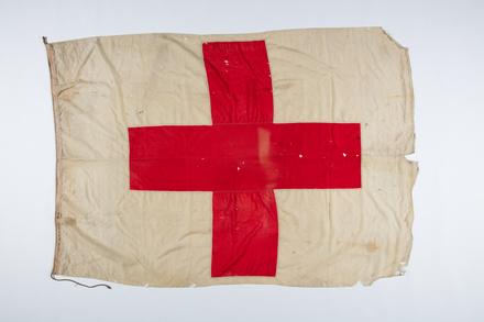 flag, 1957.33, F015, W1266