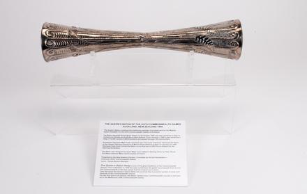 baton, ceremonial 2015.29.37