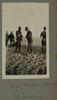 Unknown, photographer (1916). Major Armstrong (leggings), Col. Meldrum. Auckland War Memorial Museum - Tamaki Paenga Hira. PH-ALB-212-p33-2. Image has no known copyright restrictions.