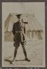 Unknown, photographer (1915). Alan Woodward, Egypt, 1915. Auckland War Memorial Museum - Tāmaki Paenga Hira, A. G. Macdonald Album 2 PH-ALB-546-p2-6. Image has no known copyright restrictions.
