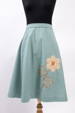 skirt, woman's 2016.64.6