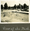 """""""View of the Bath."""", Photo Album in Egypt of 638 Charles Honori Parks. Image kindly provided by Parks family. Image has no known copyright restrictions."""