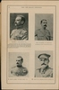 Portraits of South African War service personnel. St Clair Inglis, A. (c1902). Souvenir Album of the first New Zealand Contingent South African War. Auckland, N.Z.: Arthur Cleave & Co.p. 36. Image has no known copyright restrictions.