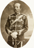 1/2 length portrait of Lieutenant Colonel Arthur Morrow. Sir George Grey Special Collections, Auckland Libraries, 5-583CK. Image has no known copyright restrictions.