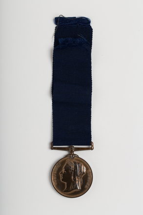 medal, commemorative, 1973.97, N1550, N2569, Photographed by: Julia Scott, photographer, digital, 23 Mar 2017, © Auckland Museum CC BY