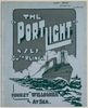 HMNZT 102. The port light : N.Z.E.F. 36th Reinfs. : H.M.N.Z.T. Willochra, at sea. [1918]. Auckland, New Zealand: G. Malcolm, printed & bound Abel Dykes Ltd.