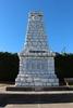 Seddon War Memorial Exterior. Image provided by John Halpin 2017, CC BY John Halpin 2017.