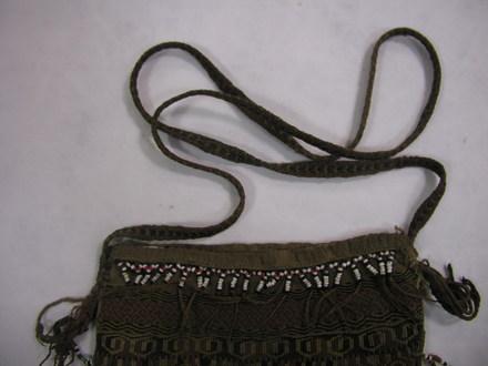 bag, detail view