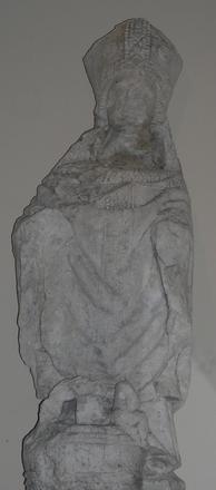 figure, religious