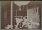 "Unknown, photographer (1915-1916). ""Sister Nutsey"". [Agnes (Peggy) Williams photograph album]. Auckland War Memorial Museum - Tāmaki Paenga Hira PH-2017-2-2-p30-3. No known copyright restrictions."