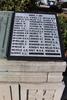 Cambridge Cenotaph, 1914-1918, Victoria St, Cambridge 3434. Image provided by John Halpin 2016, CC BY John Halpin 2016