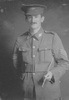 Portrait of Sergeant Reginald Sole 10/812. Date unknown. Image kindly provided by Patricia Sole (January 2018). Image has no known copyright restrictions.