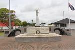 Restored Kaitaia War Memorial, Melba Street Kaitaia. Image kindly provided by John Halpin 2018, CC BY John Halpin