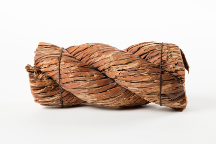 rope, 1947.24, 29141, Photographed by Jennifer Carol, digital, 03 May 2018, © Auckland Museum CC BY
