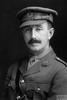 Portrait of Major Geoffrey Samuel Able-Smith. Image sourced from Imperial War Museums' 'Bond of Sacrifice' collection. ©IWM HU 126597