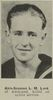 Portrait of Able Seaman Lloyd Mansell Lord, Auckland Weekly News, 28 October 1942.Sir George Grey Special Collection, Auckland Libraries, AWNS-19421028-18-25. Image has no known copyright restrictions.