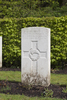 Headstone of Private Robert McConnell (32042). Strand Military Cemetery, Comines-Warneton, Hainaut, Belgium. New Zealand War Graves Trust (BEEB7246). CC BY-NC-ND 4.0.
